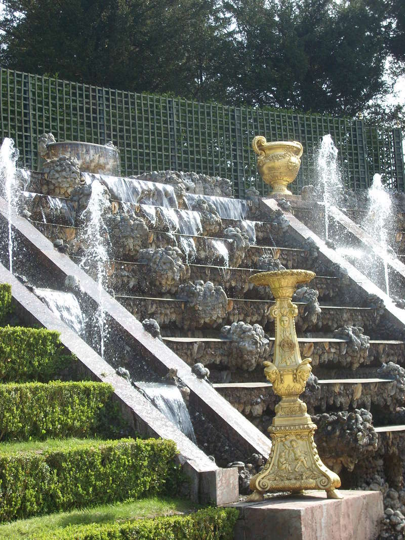 Les Grandes Eaux musicales de Versailles - Page 4 Versai12