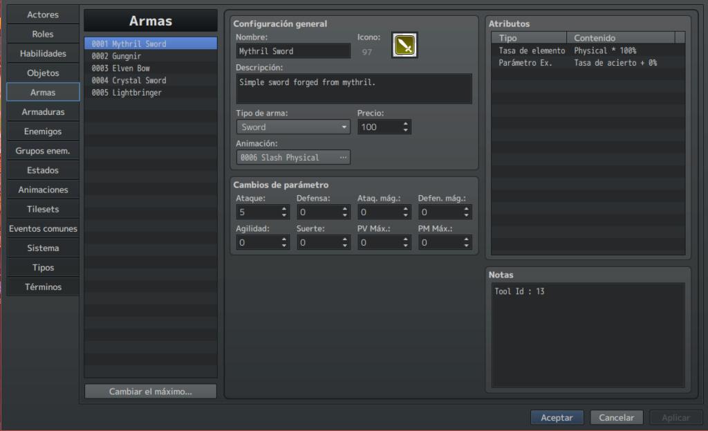 RPG maker mv ABS  Screen20