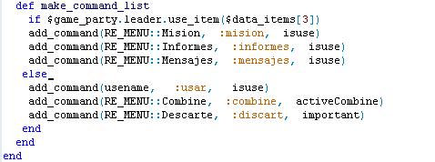 Duda con ventana de comandos en Script Screen22