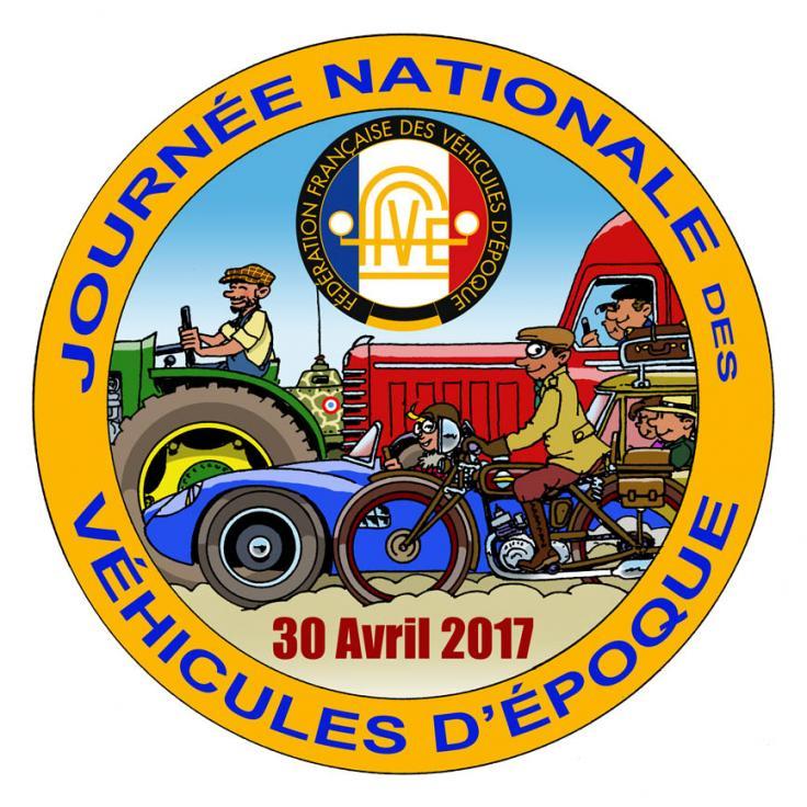 La journée nationale des véhicules d'époque 00041