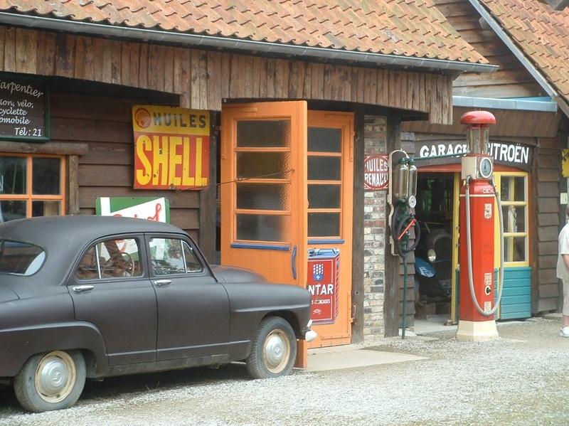 Ecomusée Village Saint Joseph (Pas de Calais) 00318