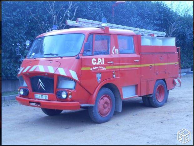 PS (Premier secours) sur NY350 Citroën 0118