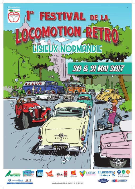 31e auto rétro de Lisieux (14) 0507