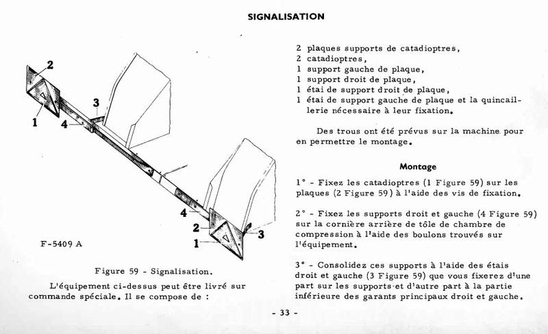 triangle pour remorque 051
