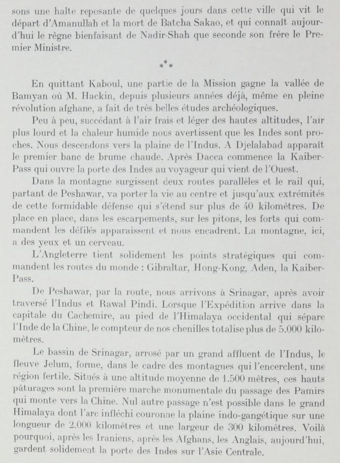 la Croisière jaune - Page 4 1010