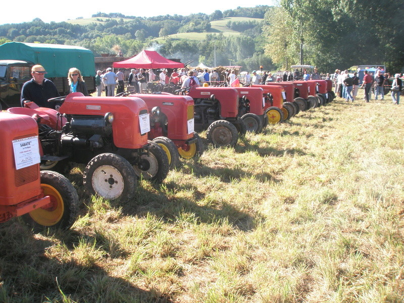 tracteur le pratique sabatier 1021