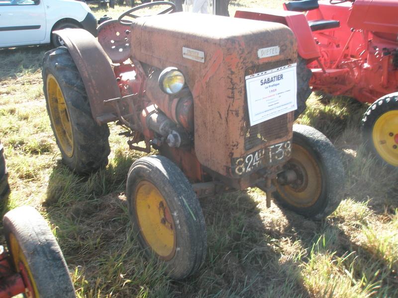 tracteur le pratique sabatier 1314