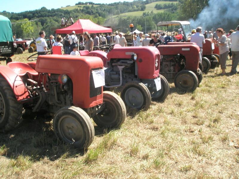 tracteur le pratique sabatier 1413