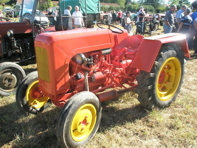 tracteur le pratique sabatier 1515