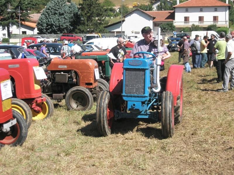tracteur le pratique sabatier 1614