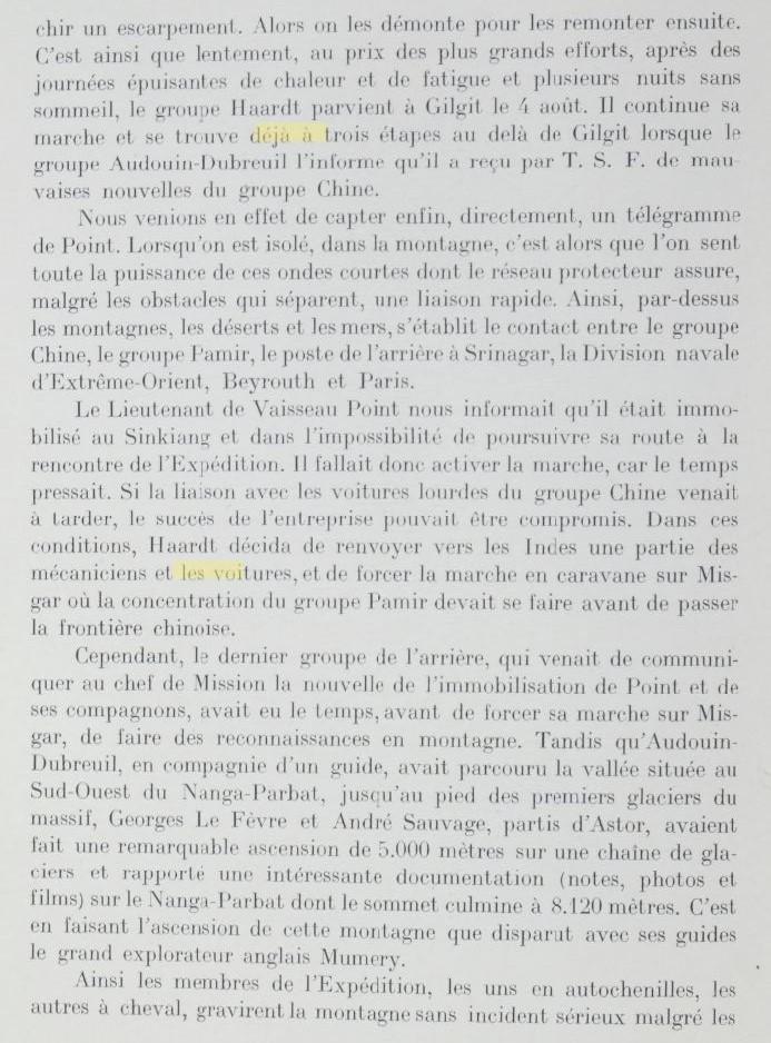 la Croisière jaune - Page 4 1810