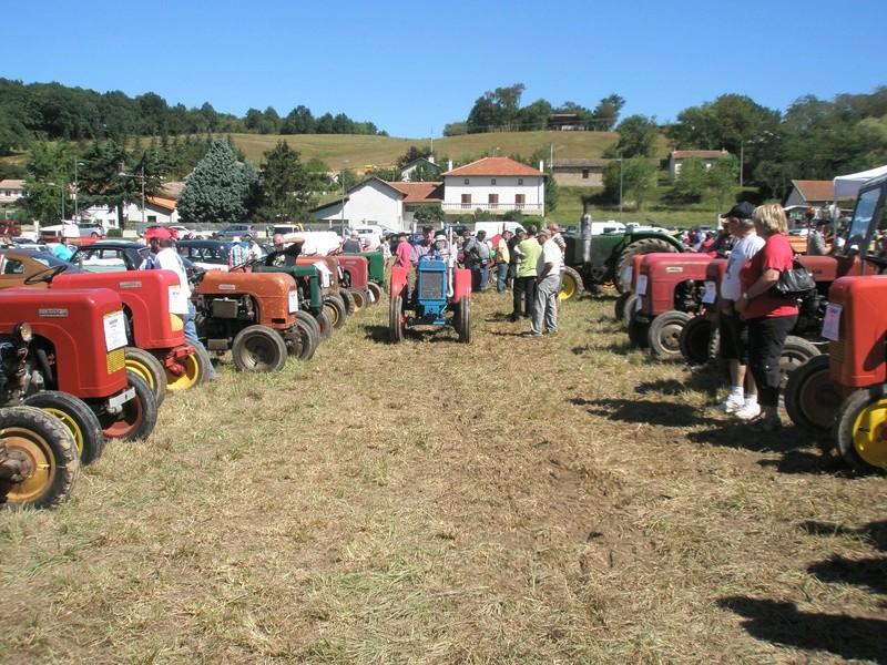 tracteur le pratique sabatier 2113