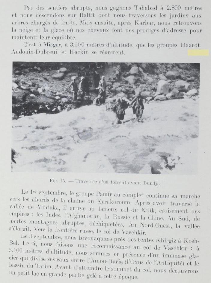la Croisière jaune - Page 4 2210