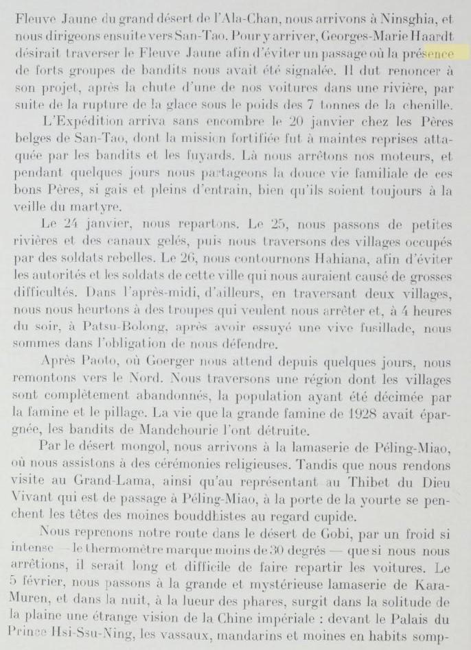 la Croisière jaune - Page 5 3010
