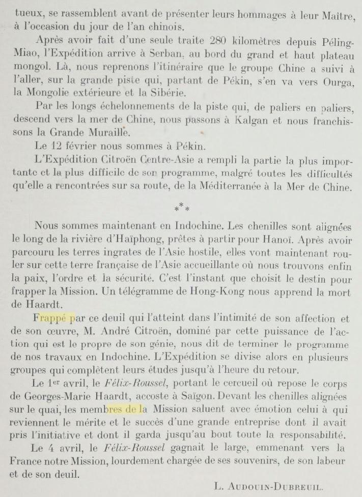 la Croisière jaune - Page 5 3110