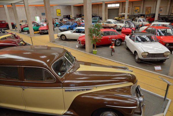Musée Automobile de Lorraine (54) : la réouverture ! 4139