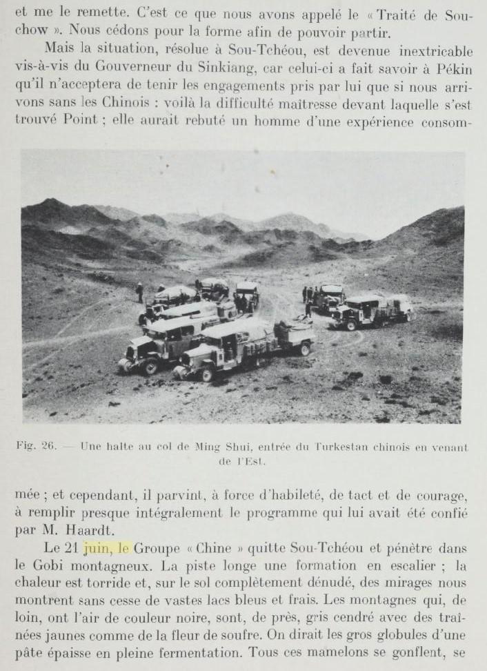 la Croisière jaune - Page 5 4510