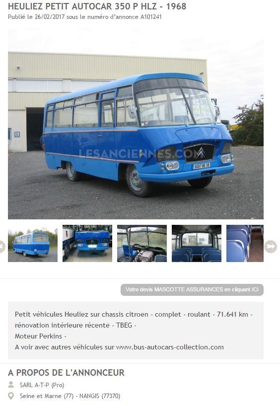 Heuliez 460