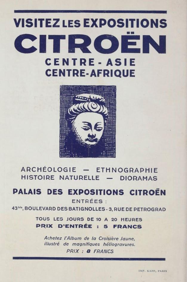 la Croisière jaune - Page 5 5310