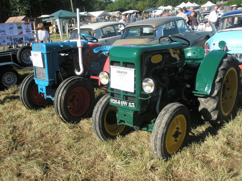 tracteur le pratique sabatier 622