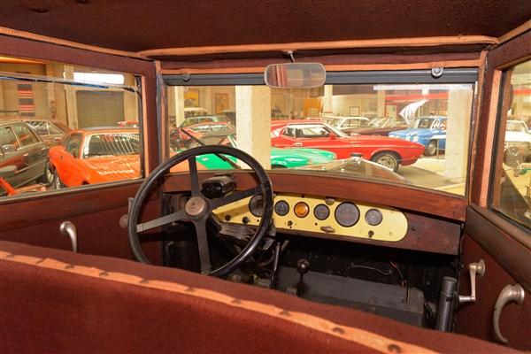 Musée Automobile de Lorraine (54) : la réouverture ! 679