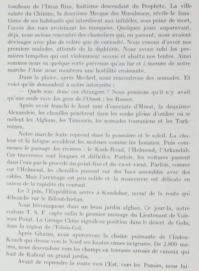 la Croisière jaune - Page 4 813