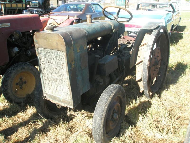 tracteur le pratique sabatier 821