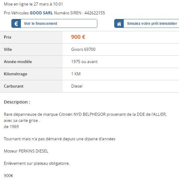 le Bon Coin - Page 22 935