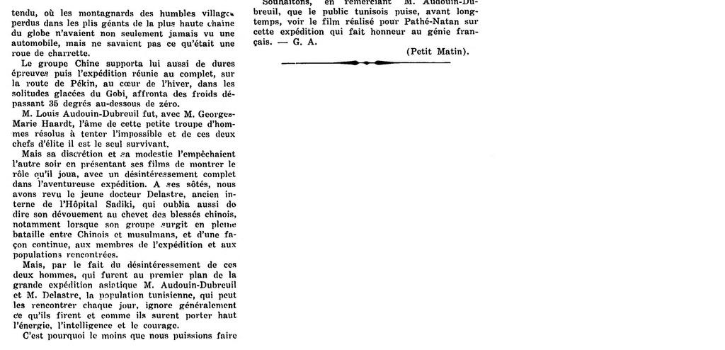 la Croisière jaune - Page 5 Export19