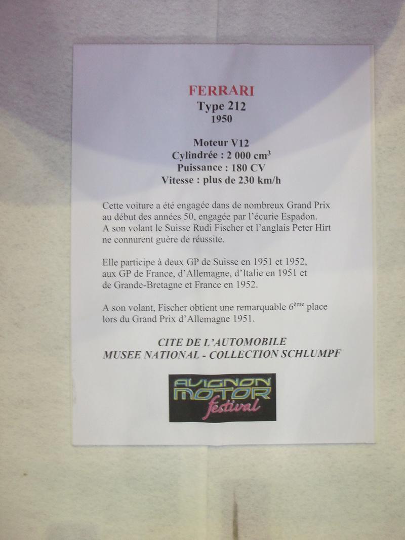 AVIGNON Motors Festival 2017 - Page 3 Imgp8538