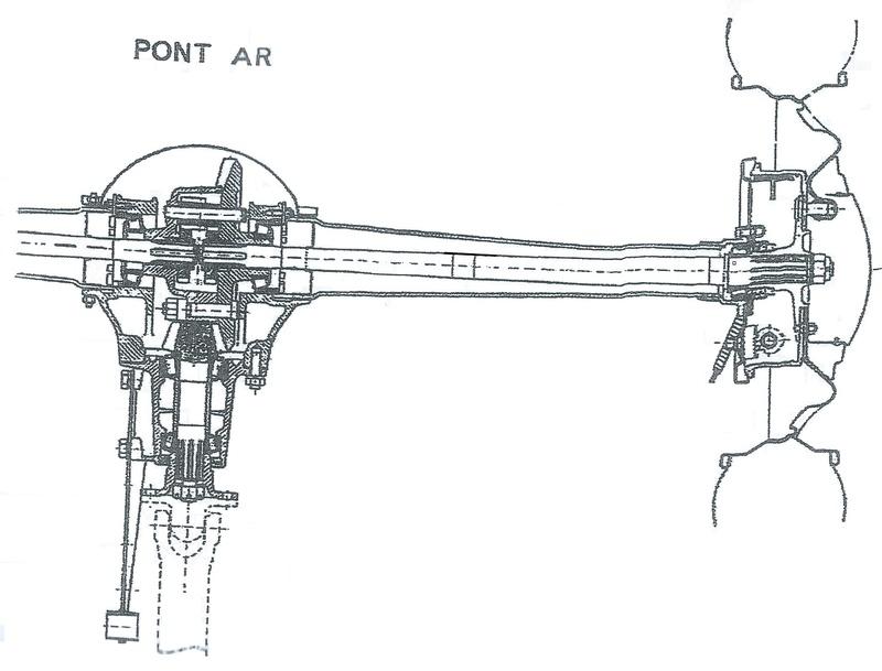 Recherche Pont   La LICORNE 1948 Licorn18