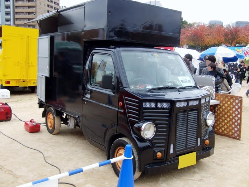 """Un kit """"type  H"""" pour le JUMPER Suzuki10"""