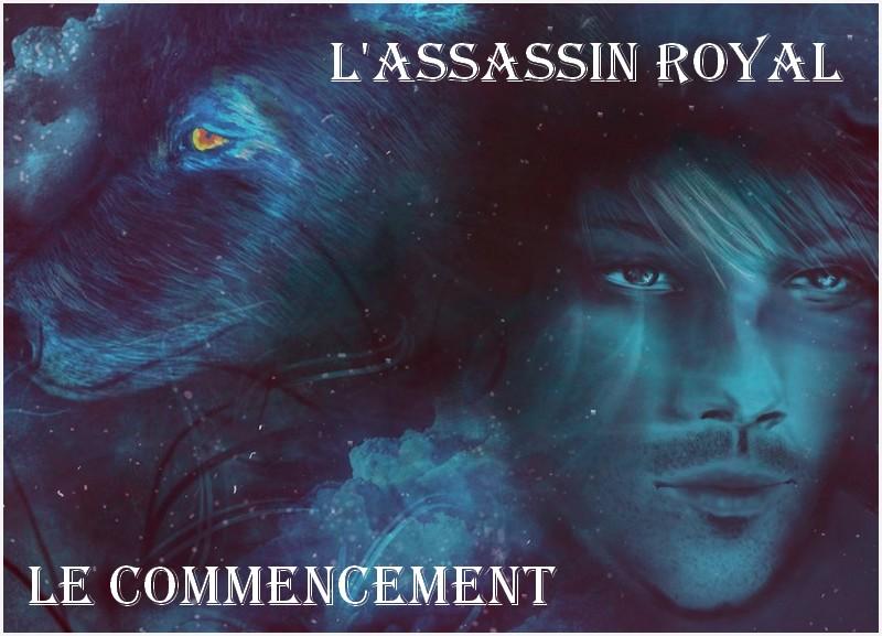 L'assassin royal : Le commencement