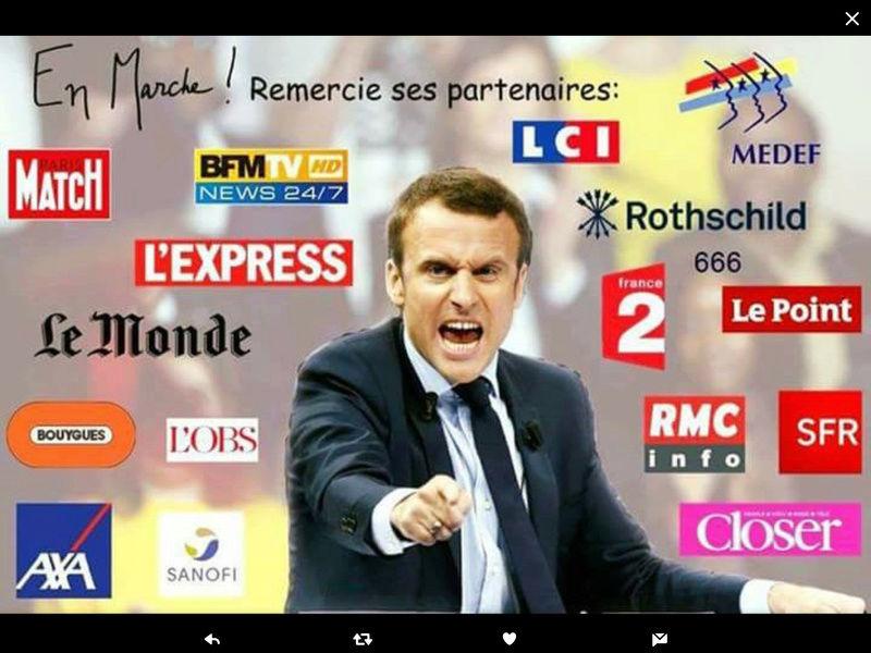 """Macron """"en marche"""" ! - Page 10 Macron10"""
