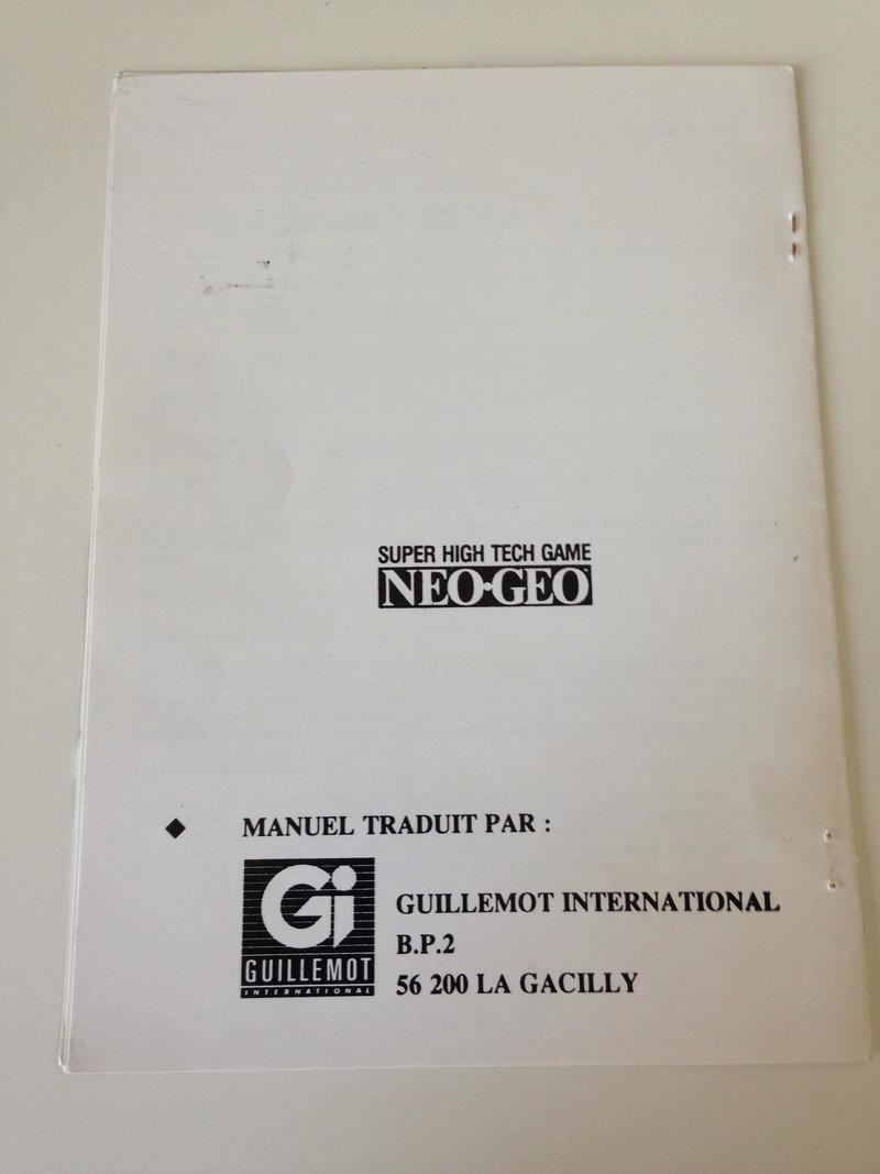 NOTICES AES : double notice en français des versions GUILLEMOT (listing) - Page 12 Unname16