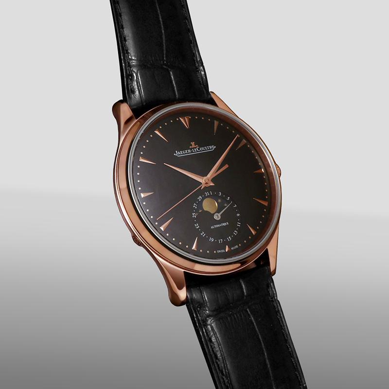 Votre collection parfaite en 5 montres à 30K€ maximum. Image39