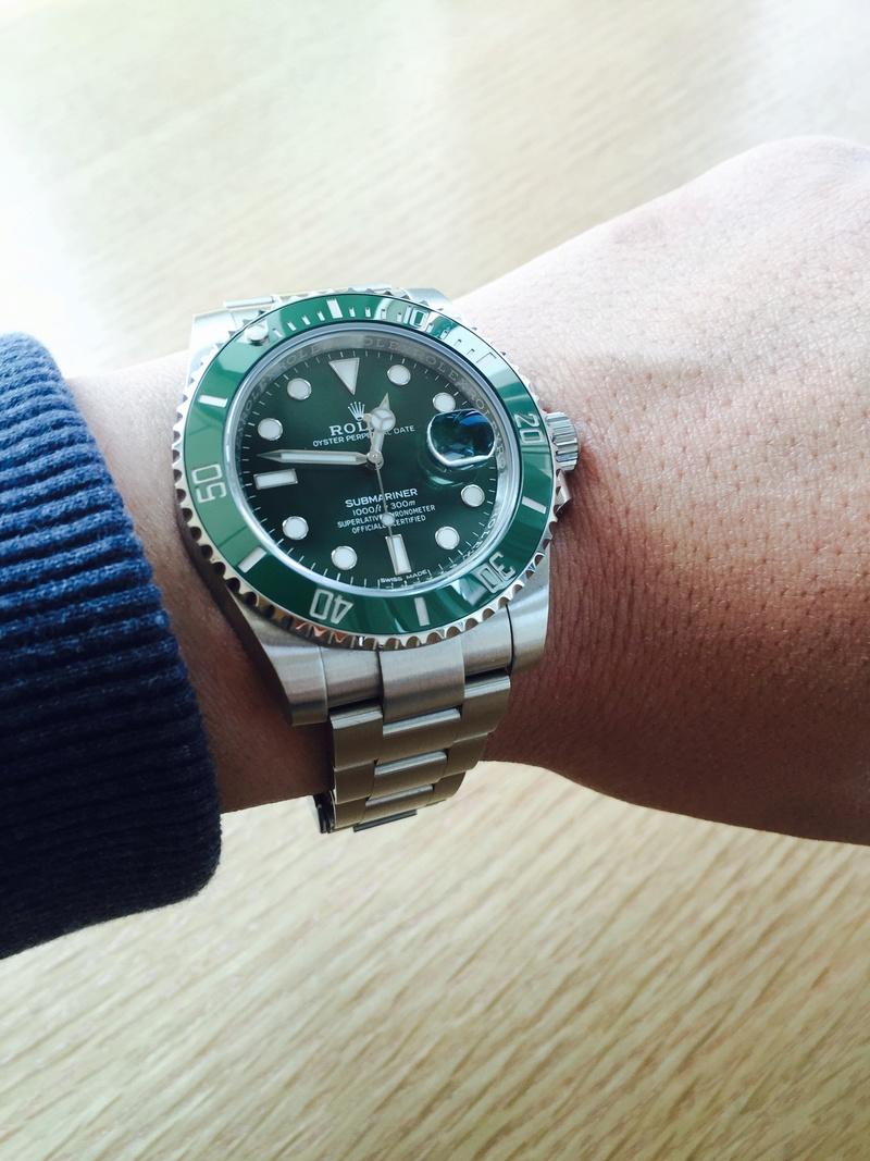 Votre collection parfaite en 5 montres à 30K€ maximum. Image42