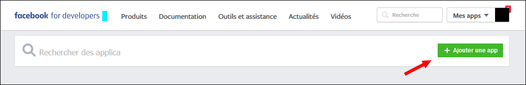 Configurer et utiliser Facebook Connect sur son forum Fb110