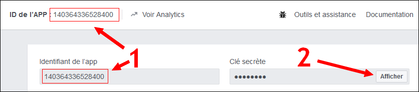 Configurer et utiliser Facebook Connect sur son forum Fb6-210