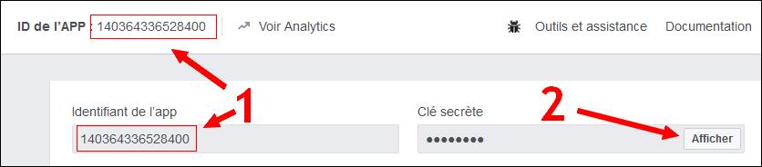 Configurer et utiliser Facebook Connect sur son forum Fb6-210