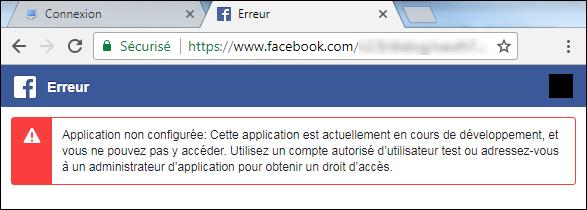Configurer et utiliser Facebook Connect sur son forum Fberro11