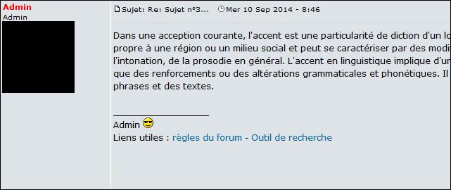 Séparateur message-signature Tuto215