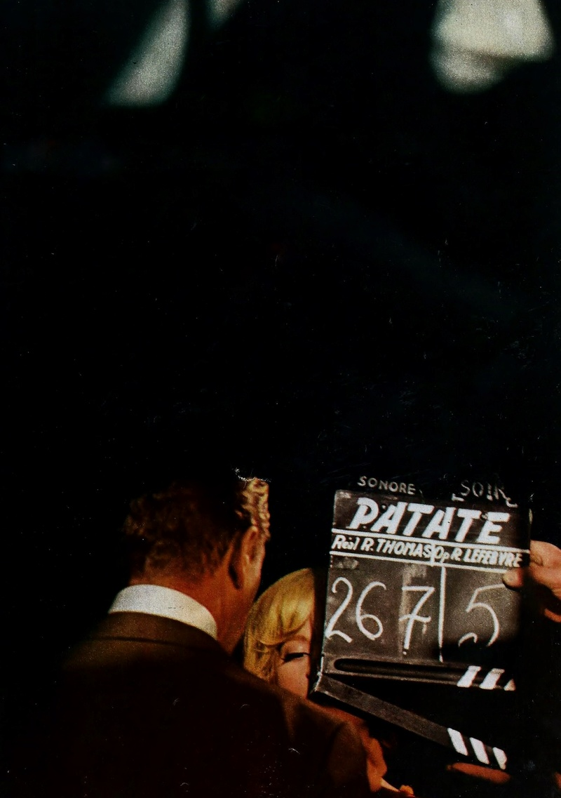 photo - Photo du film patate   - Page 2 211