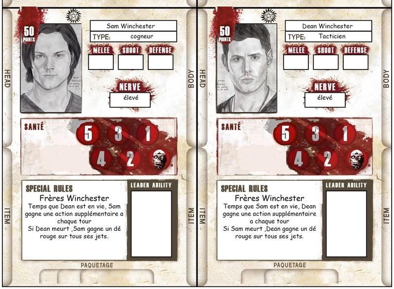 John Winchester = Negan !  Dean_s10