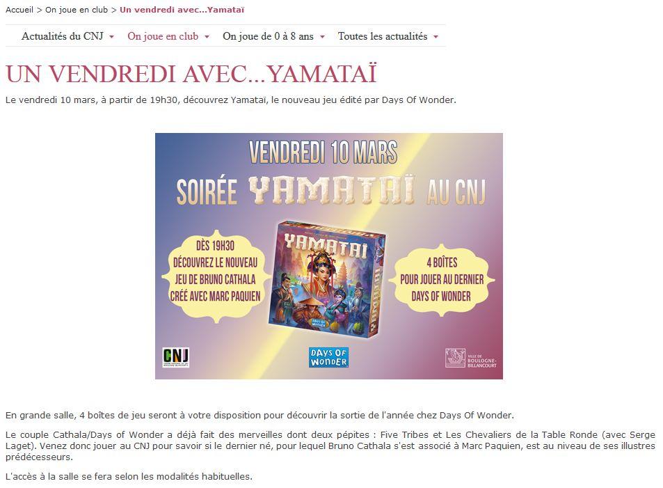 Centre Ludique de Boulogne-Billancourt (CLuBB) - Page 2 Clipb104