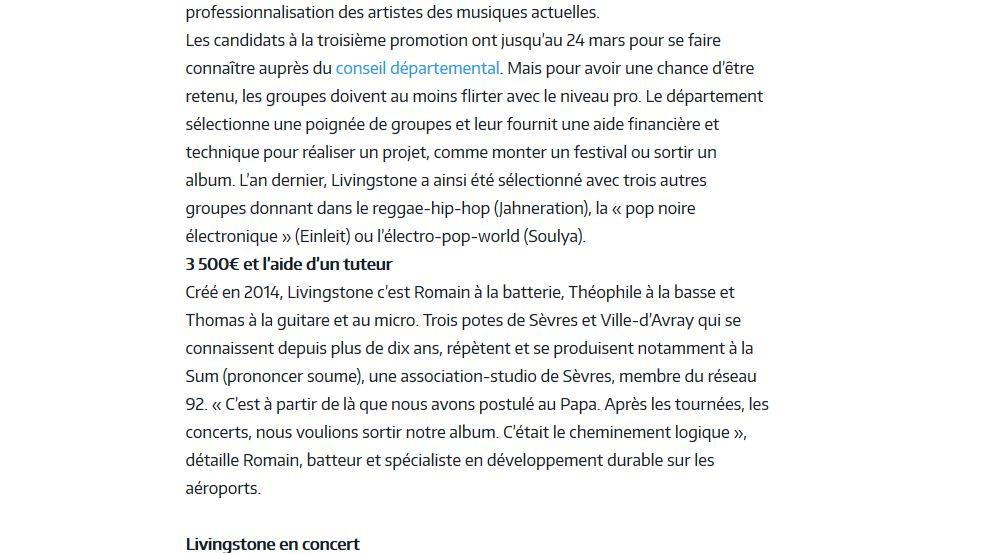 Concerts et spectacles à la Seine Musicale de l'île Seguin - Page 8 Clipb118