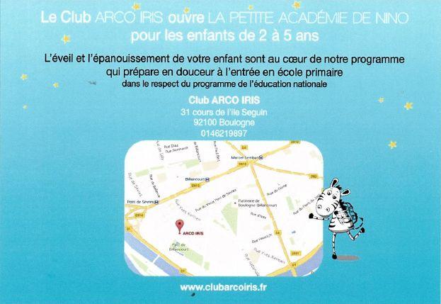 Club pour enfants Arco Iris - Page 2 Clipb135
