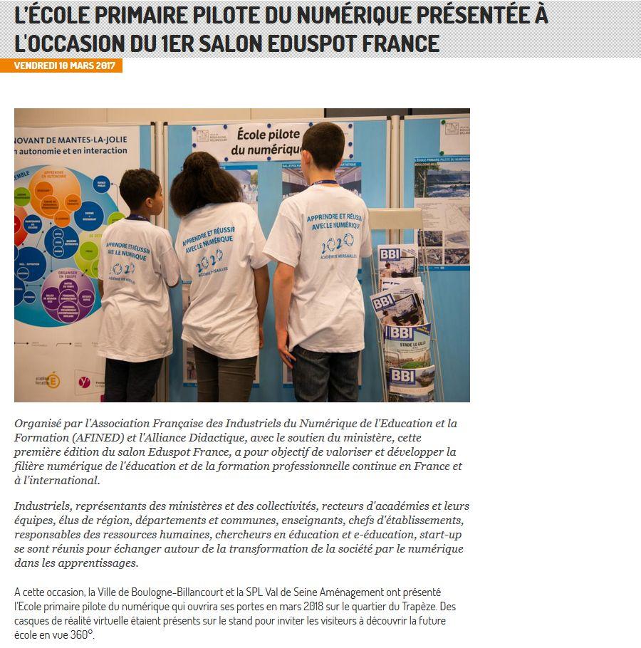 Groupe scolaire du numérique - macrolot M : informations et photos - Page 2 Clipb241