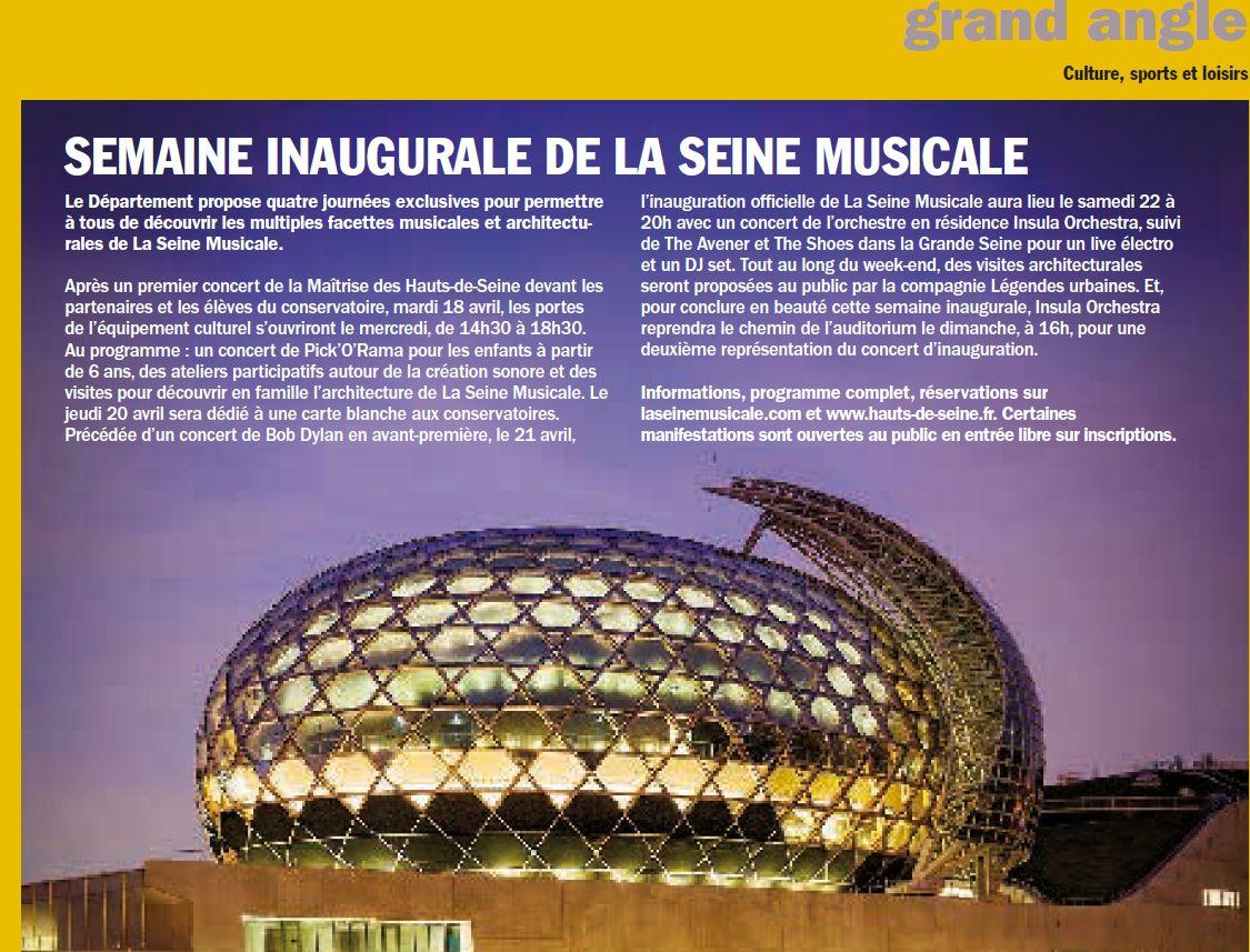 Concerts et spectacles à la Seine Musicale de l'île Seguin - Page 7 Clipb277