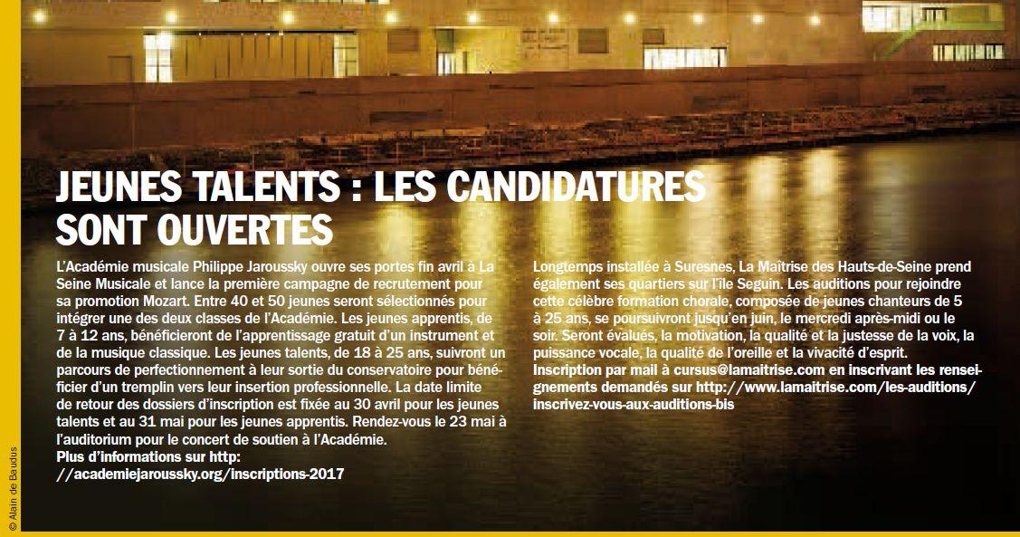 Concerts et spectacles à la Seine Musicale de l'île Seguin - Page 7 Clipb278
